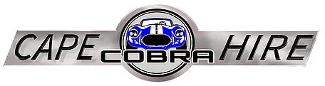 cape cobra hire logo