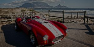 cape cobra hire in cape town